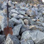 1 Foot Erosion Stone