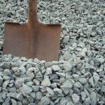 0.75 Inch Ledge Stone